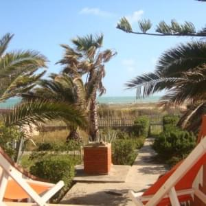Self Catering Villa La Sabbia